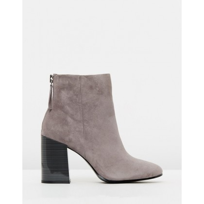 Jola Grey Suede by Aldo
