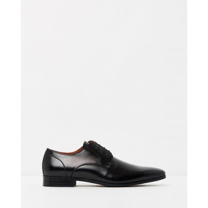 Kabul Black Calf by Florsheim