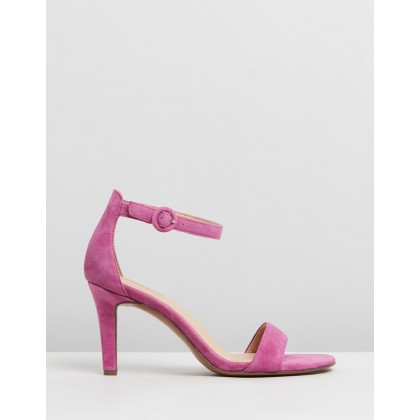Kinsley Orchid Suede by Naturalizer