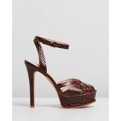 Lacla Medium Brown by Aldo