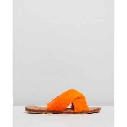 Lamu Sandals Firefly by Brother Vellies