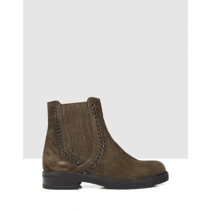 Lenda Ankle Boots BOSCO by S By Sempre Di