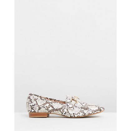 Lilo Loafers Snake by Dorothy Perkins
