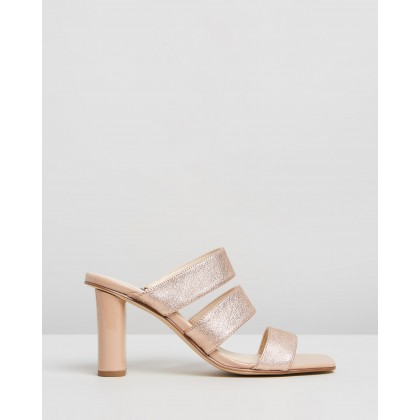 Lora Pink Multi Leather by Nine West