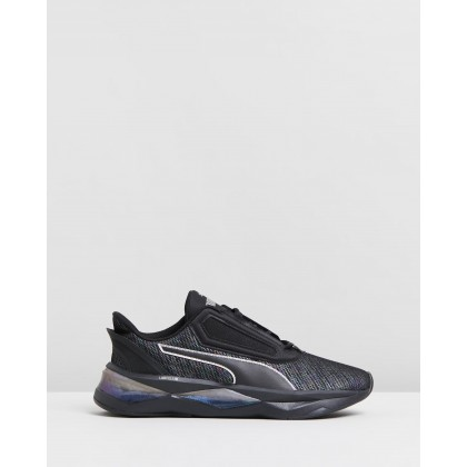 LQDCell Shatter XT Luster - Women's Puma Black by Puma