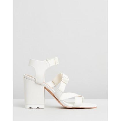 Ludlow White by Dolce Vita