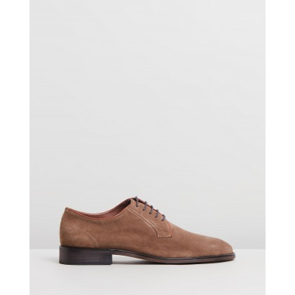 Lychee Derby Brown by Office