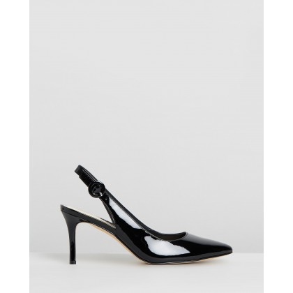Mabry Black by Nine West