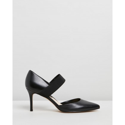 Maisy Black Multi Leather by Nine West