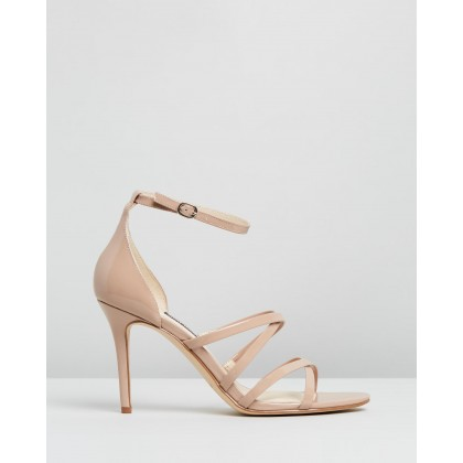 Malina Light Natural Patent by Nine West