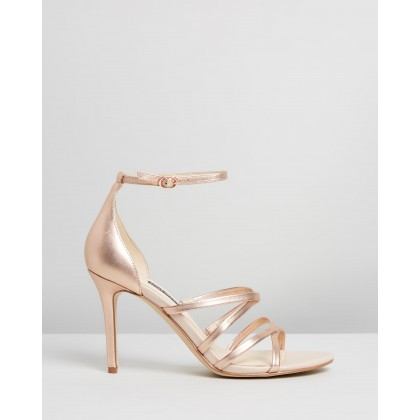 Malina Light Pink by Nine West