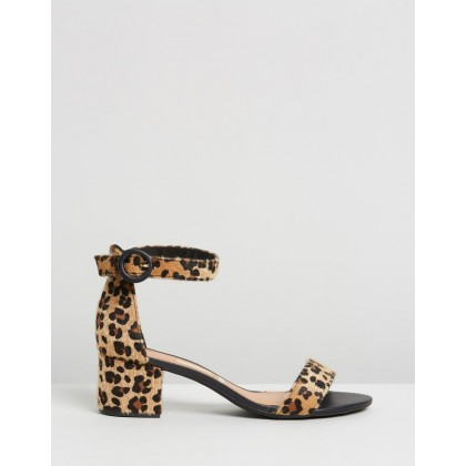 Margery Leopard by Vizzano