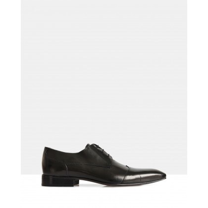 Martell Dress Lace up Black by Brando