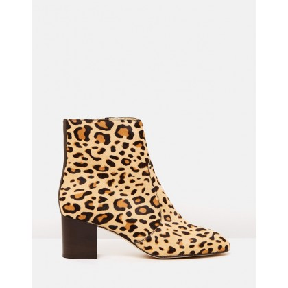 Maxwell Boots Hair Calf by J.Crew