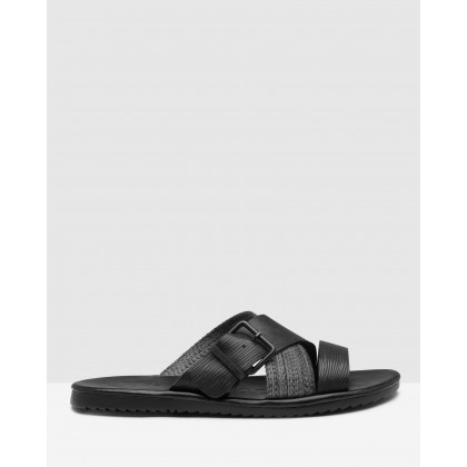 Maydays Black by Steve Madden