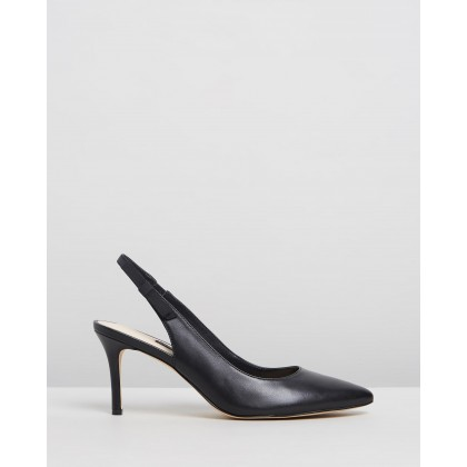 Meena Black by Nine West