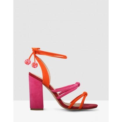 Melrose Hot Pink Multi by Skin
