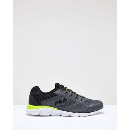 Memory Exolize Grey/Black by Fila