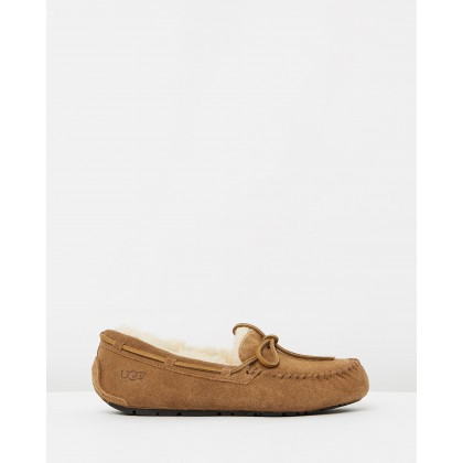Men's Olsen Chestnut by Ugg