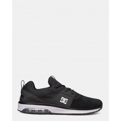 Mens Heathrow IA Shoe Black by Dc Shoes
