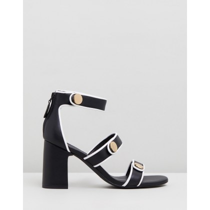 Mesna Ebony Black by Senso