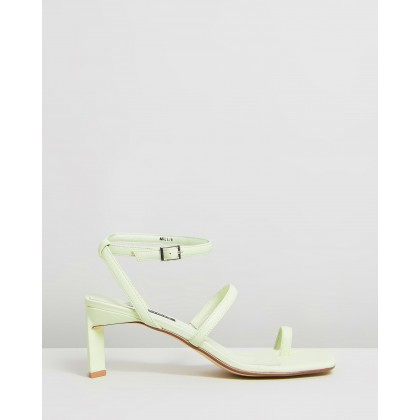 Millie I Lime by Senso