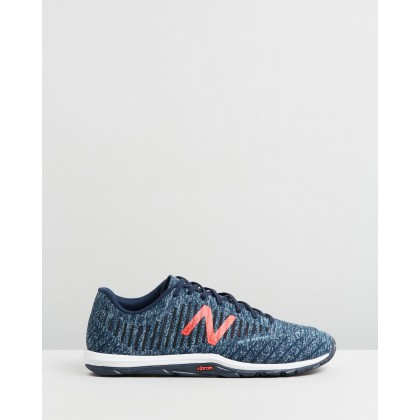 Minimus 20v7 - Unisex Navy by New Balance