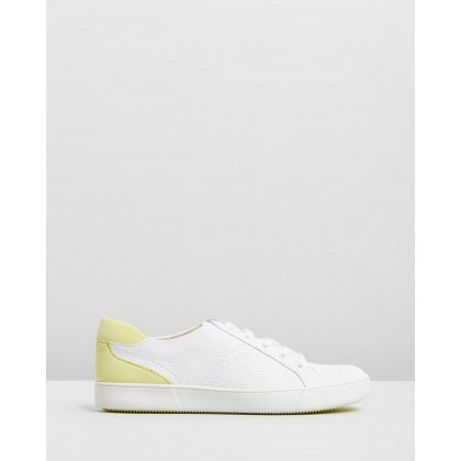 Morrison White & Yellow by Naturalizer