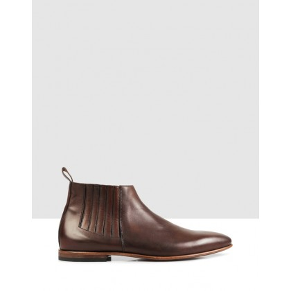Murray Boots Marrone by Brando