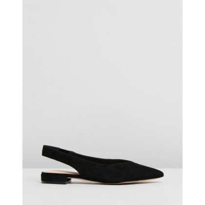 Myryan Jet Black by Aldo