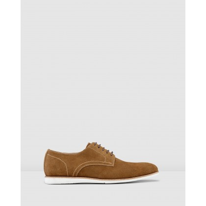 Neal Lace Ups Whiskey by Aq By Aquila