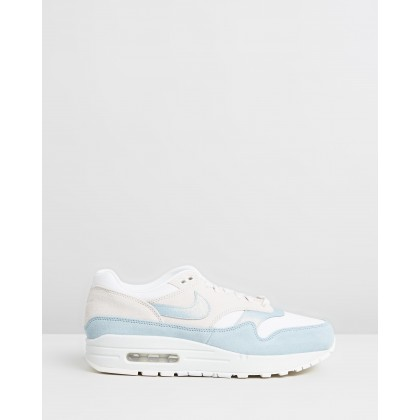 Nike Air Max 1 SE - Women's Phantom, Ocean Cube & Summit White by Nike