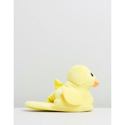 Novelty Slippers Multi by Typo