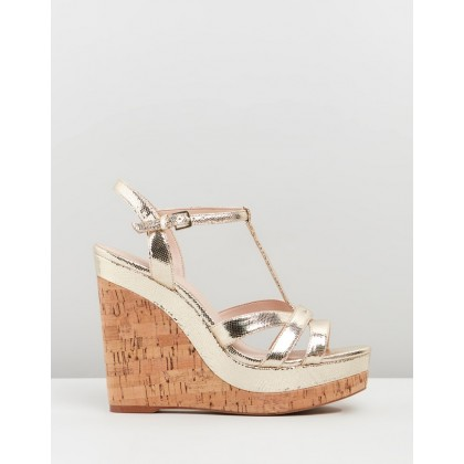 Nydaycia Gold by Aldo