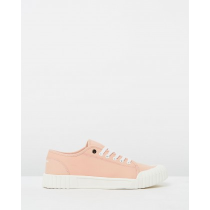 Nylon Chopper Low Pink by Good News