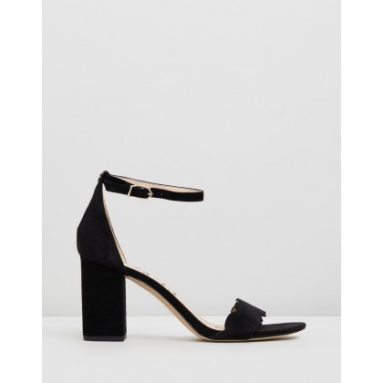 Odila Black by Sam Edelman