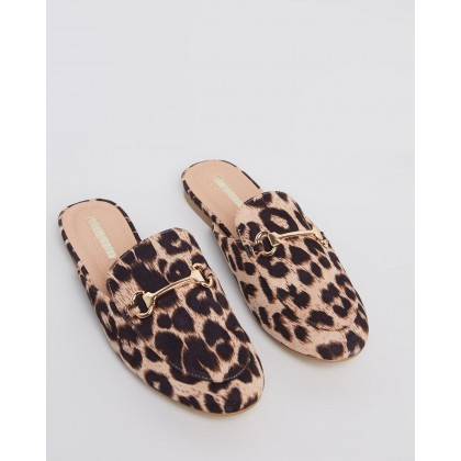 Olivia Light Leopard by Billini