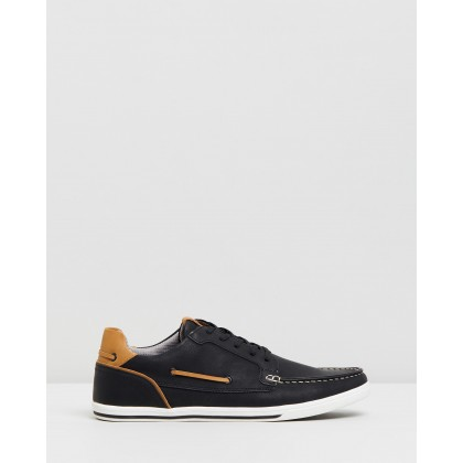 Ongaro Black by Aldo
