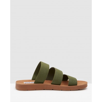 Pascale Green by Steve Madden