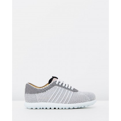 Pelotas XL White by Camper