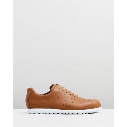 Pelotas XL Brown by Camper