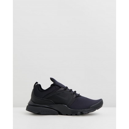 Presto Fly World - Men's Black by Nike