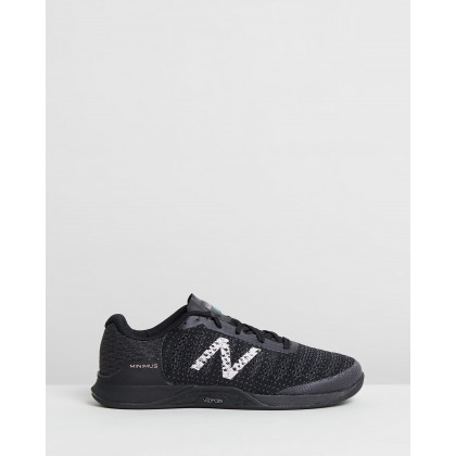 Prevail - Women's Black by New Balance