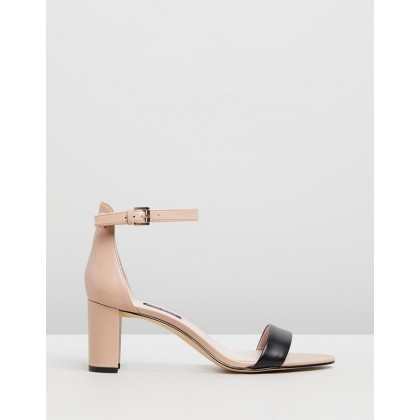 Pruce Natural Multi Texture by Nine West