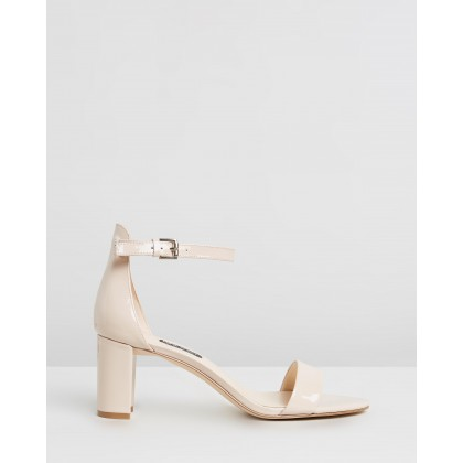 Pruce Light Natural Patent by Nine West