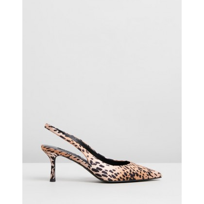 Quale III Cheetah by Senso