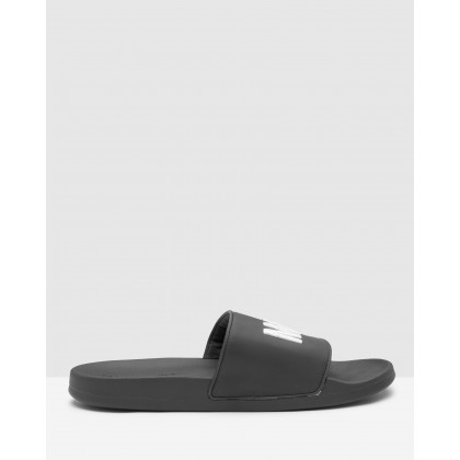 Ralley Grey by Steve Madden