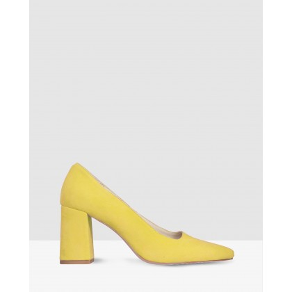Reese Yellow by Nude
