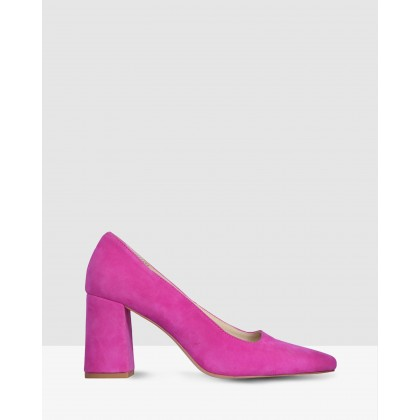 Reese Pink by Nude