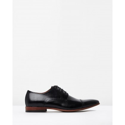Regent Black Calf by Florsheim